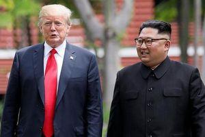 Chứng khoán châu Á tăng điểm trước thềm cuộc gặp thượng đỉnh Mỹ - Triều Tiên