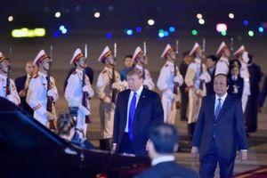 Hà Nội kêu gọi không tăng giá dịch vụ dịp Hội nghị Mỹ - Triều