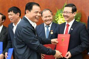 Bổ nhiệm Tổng Biên tập báo Nông nghiệp Việt Nam