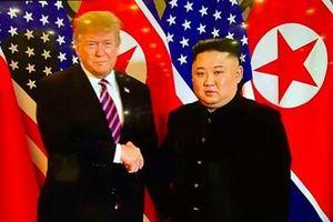 Hôm nay hai nhà lãnh đạo Mỹ - Triều Tiên gặp mặt riêng, ăn trưa và ký thỏa thuận chung