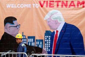 Vai trò của quan hệ cá nhân trong Hội nghị thượng đỉnh Mỹ-Triều
