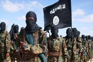 Somalia: Mỹ không kích tiêu diệt 20 phiến quân al-Shabaab