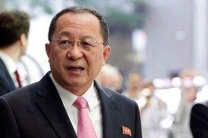 Quan chức Triều Tiên họp nội bộ chuẩn bị cho cuộc thượng đỉnh với Mỹ