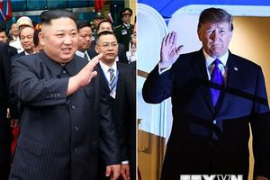 Hàn Quốc: Mọi tiến triển trong thượng đỉnh Mỹ-Triều đều rất quan trọng