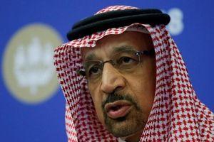 Saudi Arabia để ngỏ khả năng tiếp tục cắt giảm sản lượng khai thác