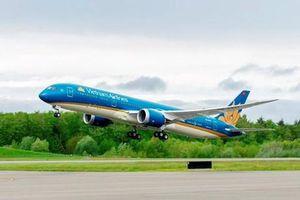 Lùi giờ nhiều chuyến bay tới châu Âu do Pakistan đóng cửa không phận