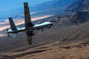 Australia đầu tư hàng chục triệu USD xây dựng phi đội máy bay không người lái