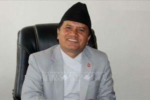 Rơi trực thăng chở Bộ trưởng Du lịch Nepal, toàn bộ thiệt mạng