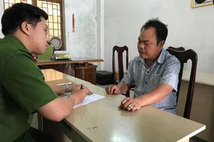 Đà Nẵng: Nghi vợ ngoại tình, chồng đâm vợ tử thương