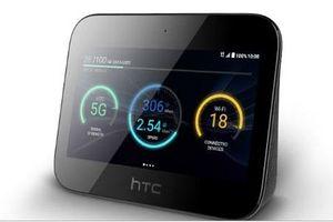 HTC 5G Hub - thiết bị độc đáo bậc nhất tại MWC 2019