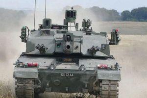 Anh vội vàng nâng cấp tăng Challenger đối phó với T-14 Armata