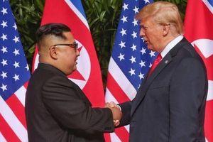 Hội nghị thượng đỉnh Mỹ -Triều sẽ diễn ra tại khách sạn Metropole Hà Nội