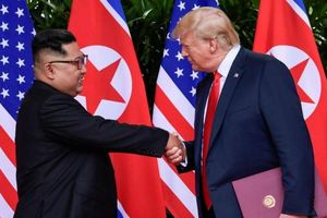 Nhà Trắng thông báo lịch trình cuộc gặp Trump-Kim ngày 27/2