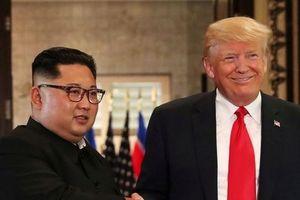 Nhà Trắng thông báo lịch trình làm việc hôm nay của lãnh đạo Mỹ-Triều