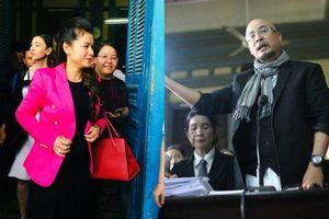 Nếu được chia 50% cổ phần Trung Nguyên, bà Lê Hoàng Diệp Thảo liệu có 'soán ngôi' ông Đặng Lê Nguyên Vũ?