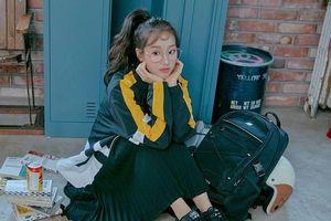 Lee Naeun (APRIL) đóng phim mới - Suho (EXO) đáp trả sasaeng fans rất chuyên nghiệp