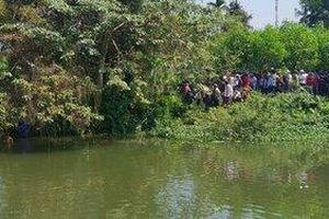 Huế: Nam thanh niên chết đuối vì gây tai nạn rồi nhảy xuống sông nhằm tẩu thoát