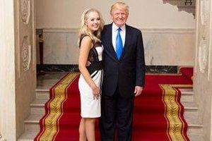 Ái nữ của Tổng thống Donal Trump: Rich kid thứ thiệt, thân hình bốc lửa và theo học toàn trường danh tiếng