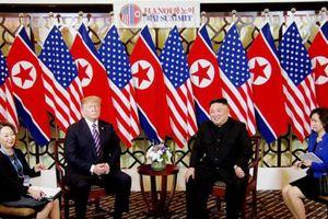 Hai phụ nữ là 'người hùng thầm lặng' trong Hội nghị thượng đỉnh Mỹ-Triều