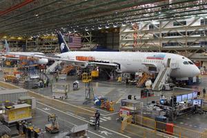 Doanh nghiệp Mỹ rót 170 triệu USD sản xuất linh kiện máy bay tại Đà Nẵng