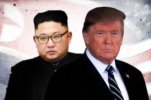 Những mục tiêu của chủ tịch Kim Jong-un tại hội nghị thượng đỉnh Mỹ-Triều