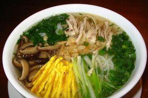 Ba món ăn Việt tinh túy phục vụ phóng viên thượng đỉnh Mỹ-Triều
