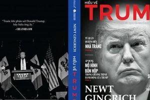 'Hiểu về Trump' - Cuốn sách ra mắt trước thềm Hội nghị thượng đỉnh Mỹ - Triều Tiên