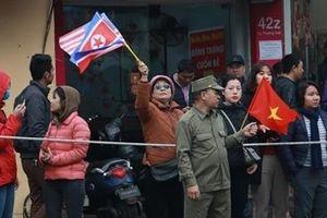Báo Hàn: Người Hà Nội 'không vội vã' nhưng mang tâm thế đầy tự hào