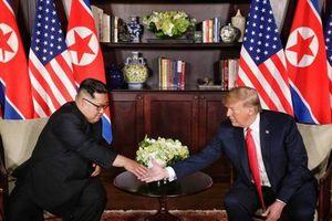 Người dân Nhật Bản kỳ vọng Hội nghị Mỹ-Triều sẽ đạt kết quả tích cực