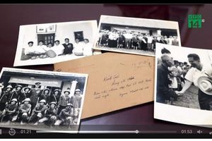 Gia đình Hà Nội từng đón lãnh đạo Triều Tiên Kim Nhật Thành tới thăm