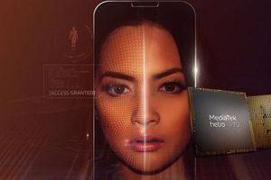 MediaTek mang công nghệ học máy đến smartphone tầm trung