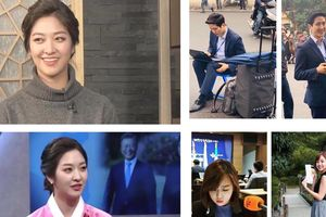 5 gương mặt 'bỗng dưng' nổi tiếng trước thềm hội nghị thượng đỉnh Mỹ - Triều