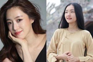 Giọng ca xứ Hàn Eun-jung (T-ara) lần đầu tham gia quảng bá văn hóa du lịch Huế