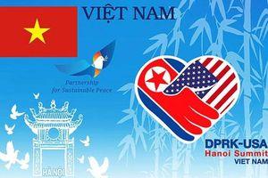 Vai trò và vị thế của Việt Nam ngày càng lên cao