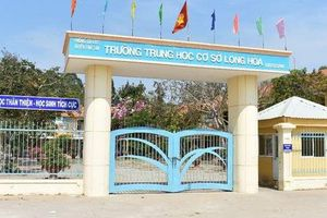 Giáo viên bị tố đánh vẹo cột sống nữ sinh: Giáo viên vi phạm đạo đức nhà giáo