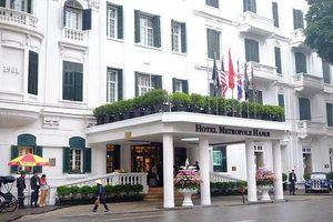 Nhà Trắng thông tin thượng đỉnh Mỹ - Triều sẽ diễn ra tại khách sạn Metropole Hà Nội