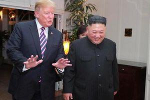 Chủ tịch Kim tới Việt Nam làm người dân Triều Tiên mất ngủ và tăng năng suất làm việc