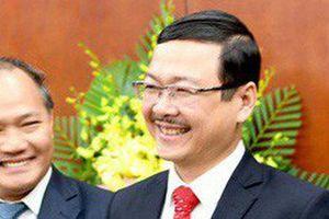 Ông Nguyễn Ngọc Thạch được bổ nhiệm Tổng Biên tập Báo Nông nghiệp Việt Nam