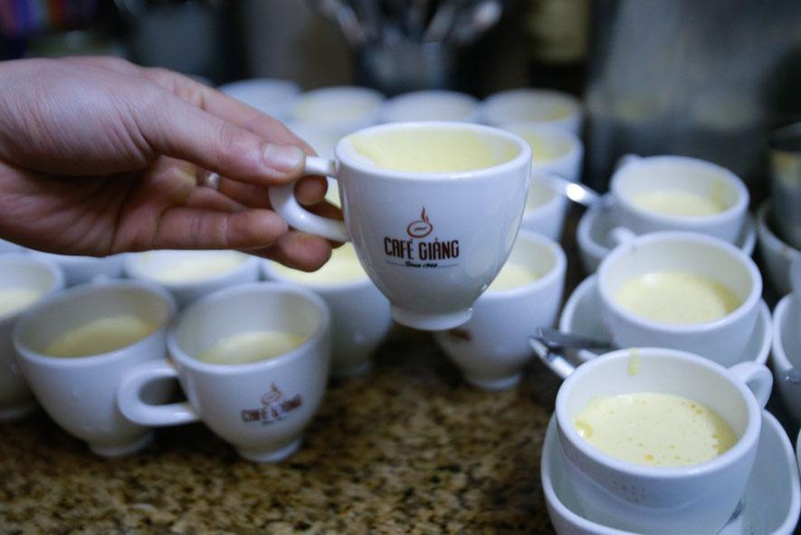 Cafe trứng Giảng 'góp mặt' tại Hội nghị thượng đỉnh Mỹ - Triều: Lý do được chọn là gì?