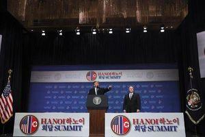 Tổng thống Mỹ Donald Trump để ngỏ khả năng tổ chức Hội nghị thượng đỉnh thứ 3