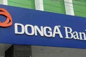 Điều tra nhiều sai phạm của Đông Á Bank