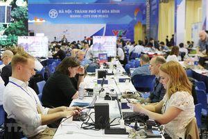 Cơ hội để phóng viên quốc tế tìm hiểu về văn hóa, con người Việt Nam