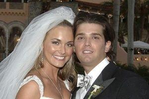 Con dâu cũ của Tổng thống Trump: Tài giỏi, là người mẫu nổi tiếng