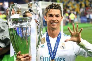 Dư âm Real Madrid vs Barcelona: Nỗi nhớ Ronaldo
