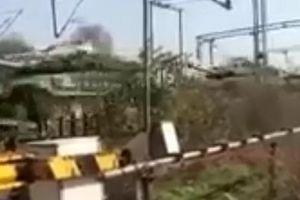 Tình hình Ấn Độ-Pakistan: Dồn xe tăng về biên giới