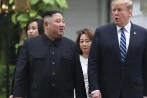 Chuyên gia nói gì về kết quả hội nghị Thượng đỉnh Mỹ-Triều?