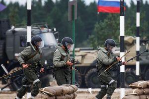 Tổng tham mưu trưởng Ukraine cảnh báo sốc về Nga