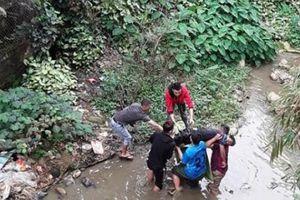 Yên Bái: Chích điện bắt cá, một người chết thảm