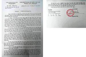 Vụ hàng trăm khách hàng tố chủ đầu tư Bách Đạt An 'lật kèo': Chờ kết luận cuối cùng của UBND tỉnh Quảng Nam?