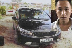 Cuộc truy tìm thủ phạm trộm ô-tô BKS 43A-231.44